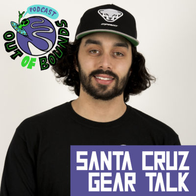 E15 Gear Talk – Santa Cruz Bronson & 5010