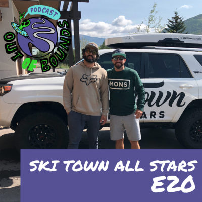E20 Chris Bivona – Ski Town All Stars and Vail