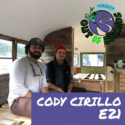 E21 Cody Cirillo – The Honey Bus and Protect Our Winters