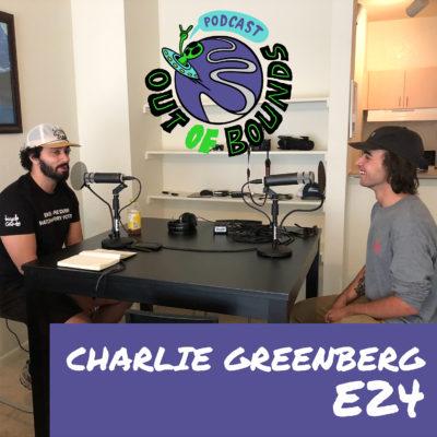 E24 Charlie Greenberg – Snowcats and Newschoolers