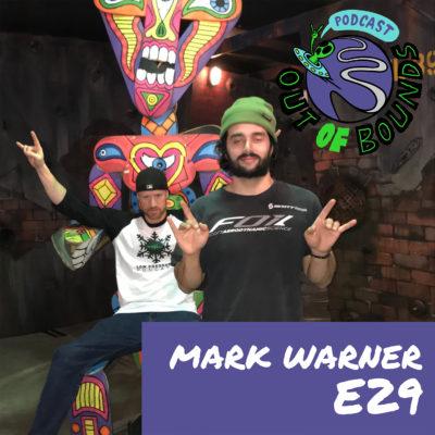 E29 Mark Warner – The Low Pressure Podcast