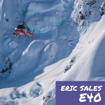 E40 – Eric Sales- Caldera Guides
