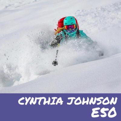 E50 – Cynthia Johnson