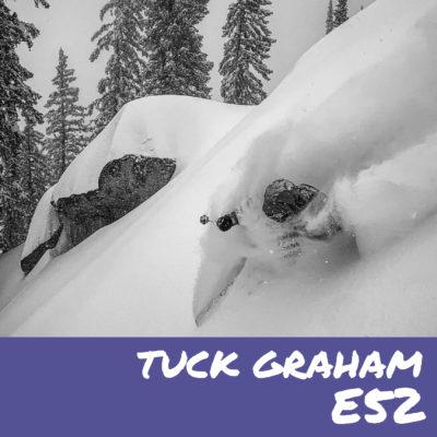 E52 -Tuck Graham