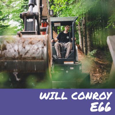 E66 –  Powderhorn Trail Co, Will Conroy