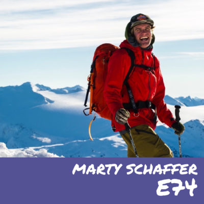 E74 – Marty Schaffer – Capow Guiding