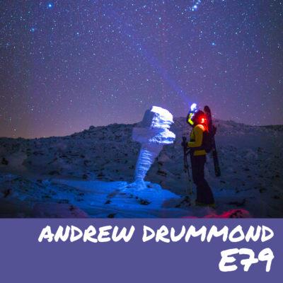 E79- Andrew Drummond