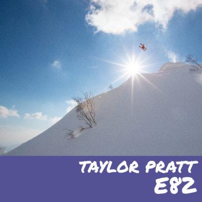 E82- Taylor Pratt (@T_Prizm)