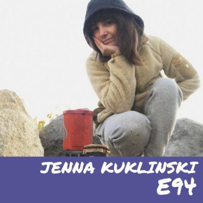 E94- Jenna Kuklinski