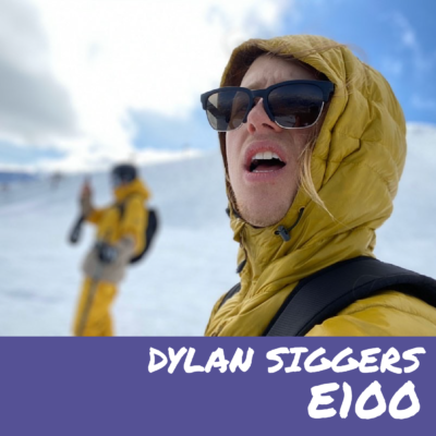 E100 – Dylan Siggers