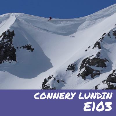 E103 – Connery Lundin