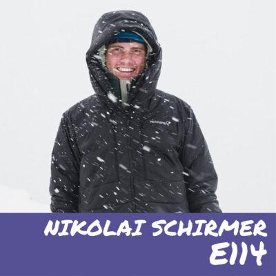 E114 – Nikolai Schirmer (@nikolaischirmer)