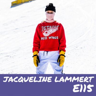 E115 – Jacqueline Lammert (@JacqueLammert)