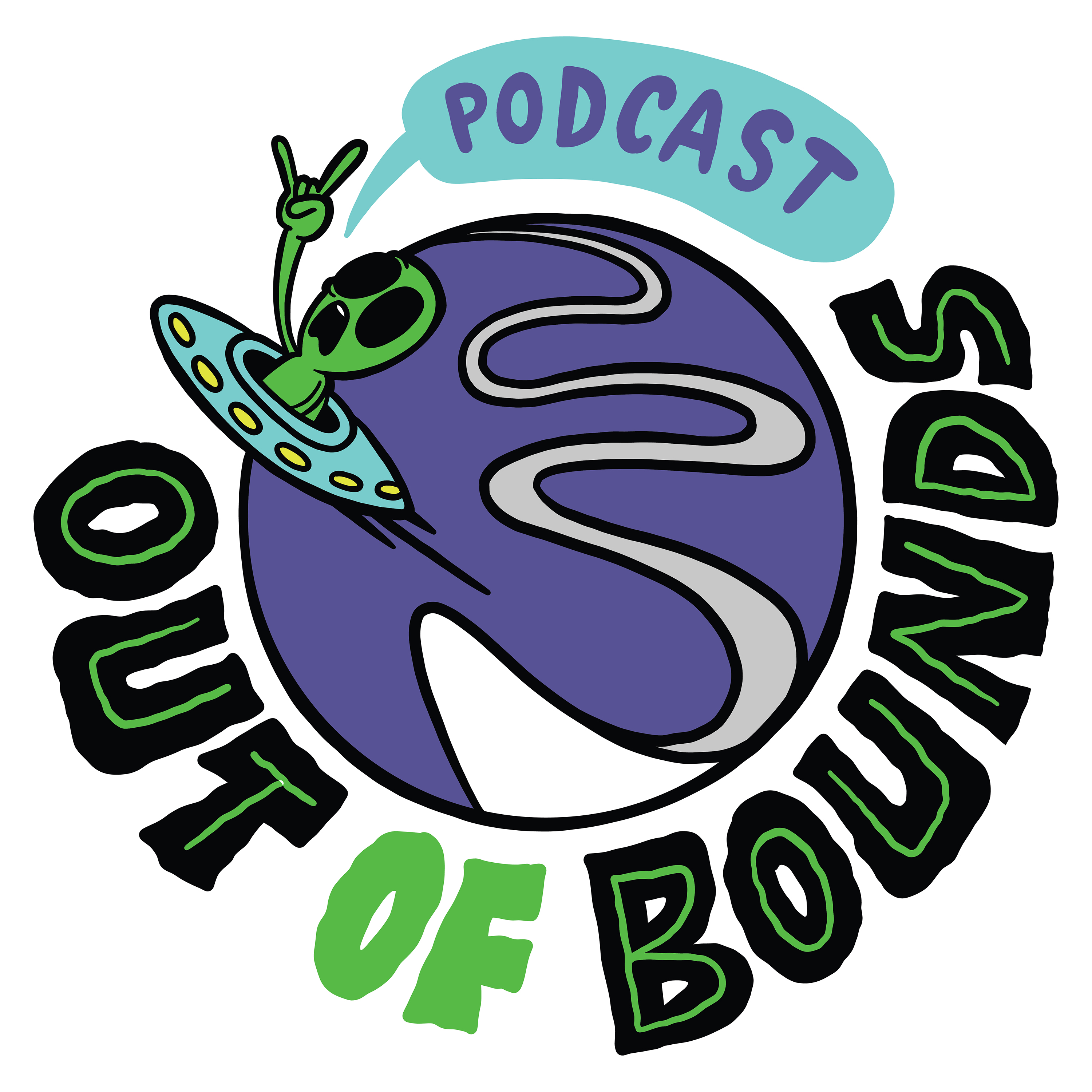 Out of Bounds Podcast